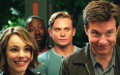 'Game Night' is surprisingly funny