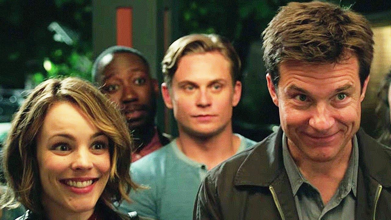 'Game Night' is a thrilling and humorous film starring many famous actors.