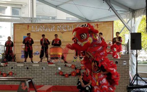 Redwood City's Lunar New Year Festival celebrates diversity