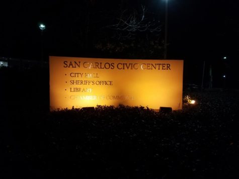 San Carlos gets new police chief