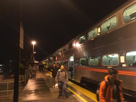 Caltrain launches new public education campaign