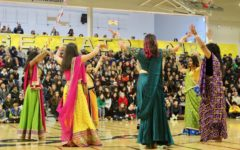 Heritage Fair shows off Carlmont's cultures