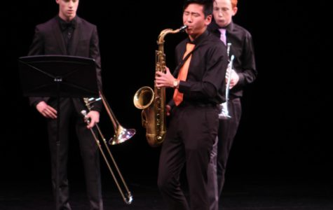 Chamber Music Night showcases talented members of the instrumental music community