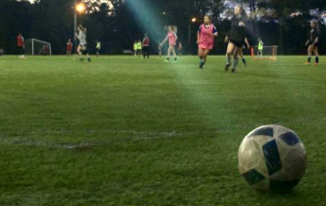 Club soccer 'kicks off' spring season