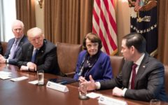Senator Dianne Feinstein lacks support of California Democratic Party in re-election