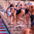 Girls varsity swim dives into a new season