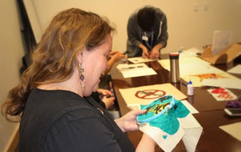 Social Justice Sewing Academy pieces together the future