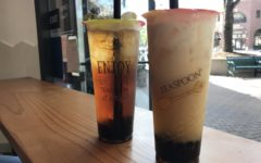 Teaspoon's boba tea fails to compare with local options