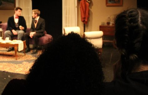 Student directed 'The Importance of Being Earnest' hits the stage