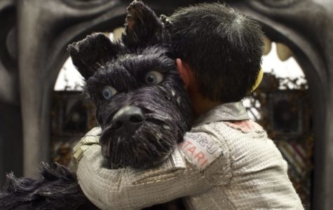 'Isle of Dogs' is a unique experience