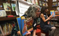 Bilingual storytimes expand children's minds