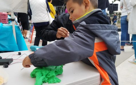STEAM Fest exposes kids to new careers