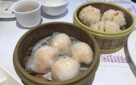 Hong Kong Seafood Restaurant provides staple Chinese fare