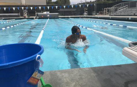 Memorial Scholarship Swim-a-Thon honors Clara Tao