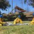 The San Mateo County Fire Explorer Program builds firefighting skills