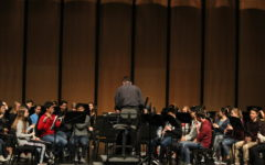 Spring Concert series showcases the instrumental music program