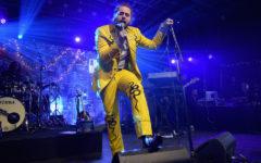 "Post Malone's 'beerbongs & bentleys"" is on its way to break records"