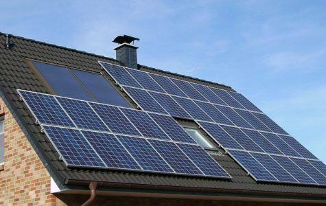 California takes steps to require solar panels on all new homes