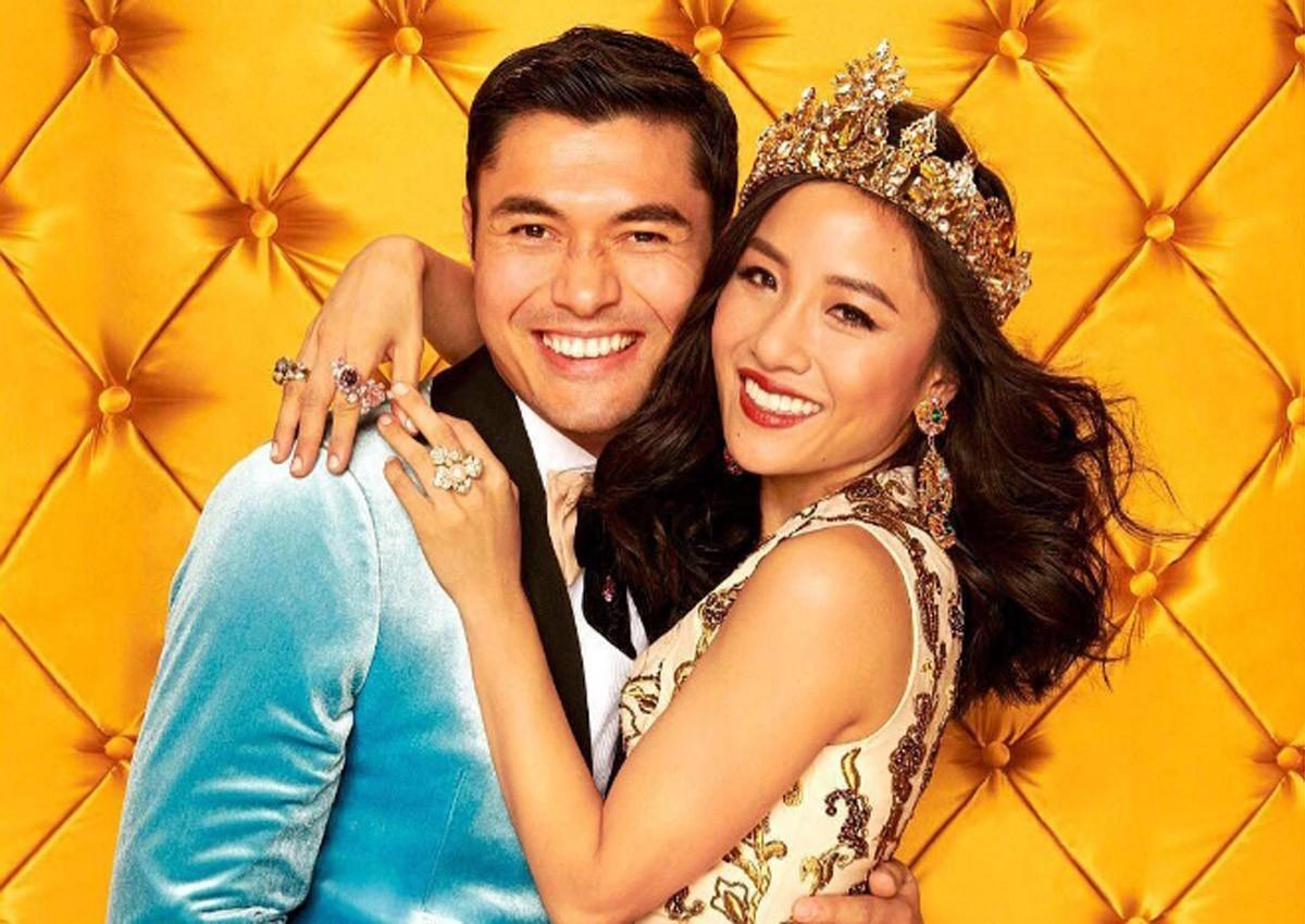 'Crazy Rich Asians,' based on the Kevin Kwan book, hit theaters on Aug. 15.