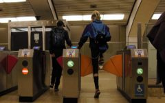 Fare evaders pose a significant problem for BART