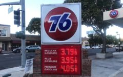 Increase in Bay Area gas prices causes trouble for teens