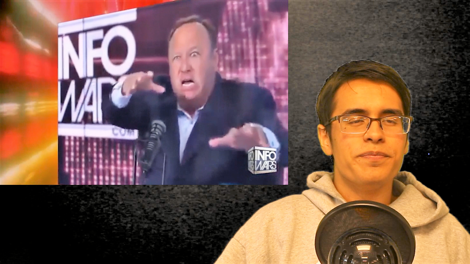 Opinion: Why banning Alex Jones could be a mistake