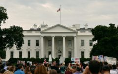 Limiting protests conflicts with American principles