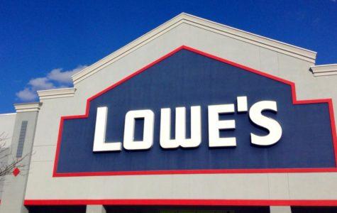 Lowe's announces closure of 51 stores in North America
