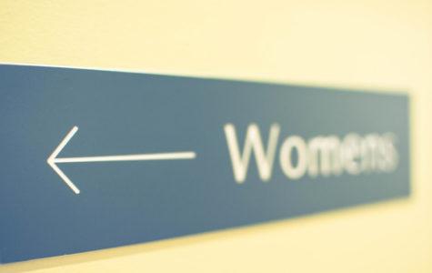 Opinion: Women's bathrooms take too long
