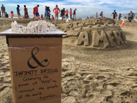 Leap Sandcastle Classic builds support for art education