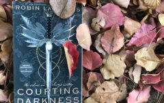 'Courting Darkness' draws readers in with unique plot elements