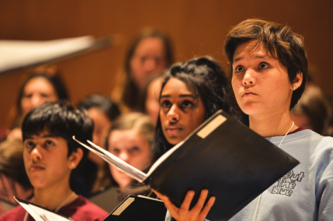 Coastal Honor Choir provides an insightful experience for singers