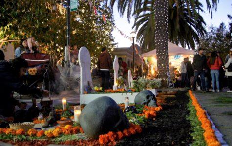 Día de Los Muertos Festival comes alive with cultural significance