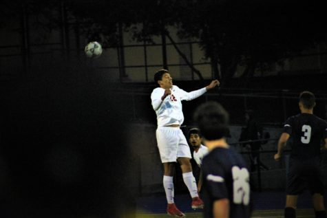 Boys soccer uneasy about upcoming season