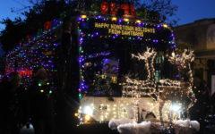 Hometown Holidays spreads Christmas joy