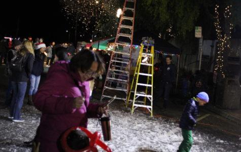 Night of Lights brings Christmas spirit to Half Moon Bay