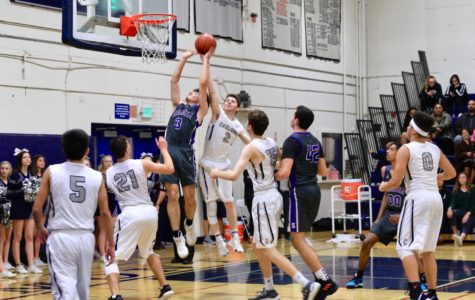 Scots get blowout win in first home quad of season