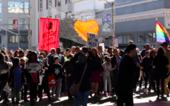 San Franciso celebrates MLK and the civil rights movement
