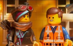"""The Lego Movie: The Second Part"" is a humorous and charming film"