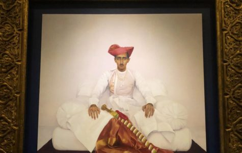 San Francisco's Legion of Honor introduces Indian culture in their leading exhibit