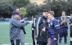Scots soccer falls short on senior night