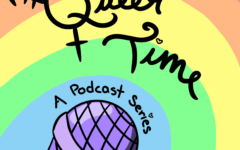 Queer Time Episode Seven: Equality Act & Birmingham