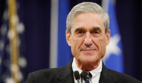 Scot Scoop Explains: the Mueller report