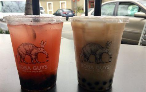 Boba Guys offers more than milk tea