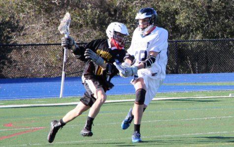 JV boys lacrosse out-hustles Mountain View