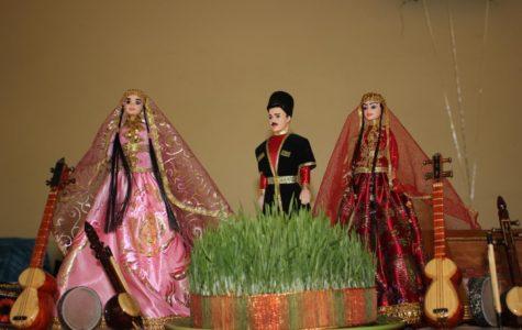 The Turkic community bonds over Nowruz celebration
