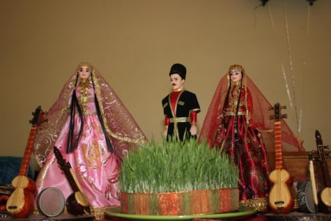 The Turkic community bonds over Nowruz celebration