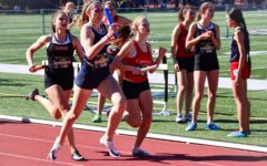 Opinion: Track is a team sport