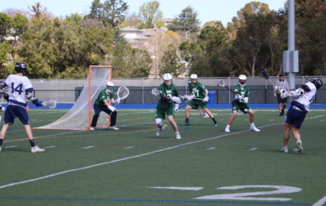Luck o' the Irish works against Scots boys varsity lacrosse