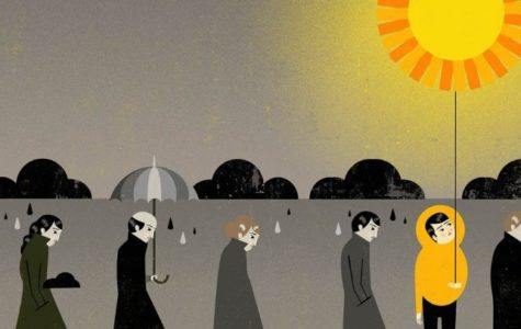 Opinion: People need to change their mindset to adapt to the rain